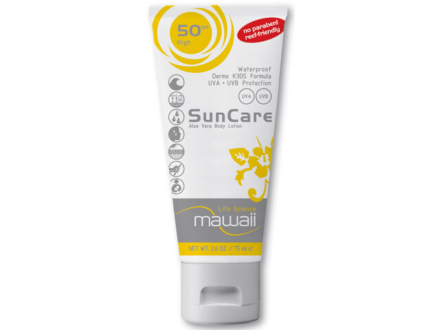 mawaii SunCare SPF 50 75ml
